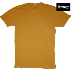 ALTAMONT | OCTO RING TEE (アルタモント/オクトリング) GOLD|suffice