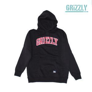 セール GRIZZLY | TOP TEAM HOODIE (グリズリー | フードパーカー)  UNISEX(男女共通) |suffice