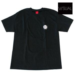 V/SUAL | DIALED POCKET TEE | カラー:WHITE(ホワイト) UNISEX|suffice