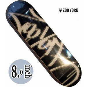 デッキテープ無料 ZOOYORK SKATEBOARD / TEAMシリーズ | MADE IN AMERICA FLATIRON 送料無料|suffice
