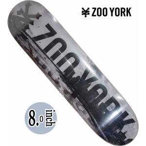 デッキテープ無料 ZOOYORK SKATEBOARD / TEAMシリーズ | reflections4 送料無料|suffice