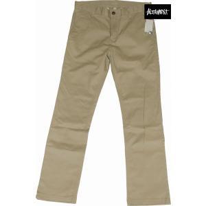 ALTAMONT | Davis Slim Chino Pants | ストレッチ素材  送料・代引無料|suffice