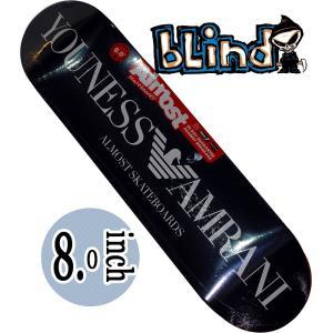 デッキテープ無料 | BLIND SKATEBOARD(ブラインドスケートボード) / REAPER PROシリーズ MOGAN SMITHシグネチャー|suffice