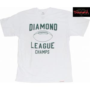 DIAMOND SUPPLY CO. | STADIUM TEE (ダイアモンドサプリー)|suffice