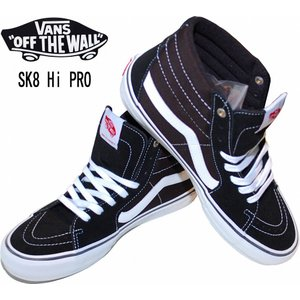 送料代引料無料 VANS  / SK8 MID PRO (バンズ / スケートミッドプロ)  | SUEDE(スエード) |suffice