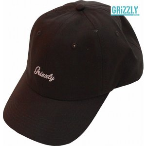 Grizzly | LATE TO THE GAME DAD HAT (グリズリー) | UNISEX(男女共通)|suffice