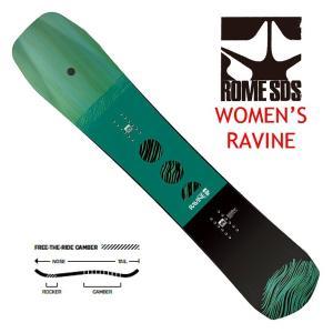 2020-2021モデル ROME SDS / WOMEN'S RAVINE   送料無料 代引き料無料|suffice