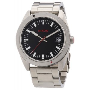 ニクソン NIXON | The Rover SS II BLACK/RED a359008 ? 00|suffice