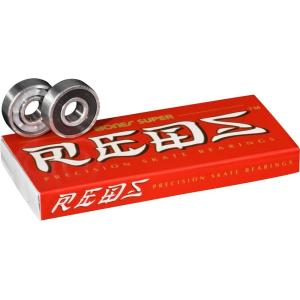 BONES BEARING | SUPER REDS (ボーンズベアリング | スーパーレッズ)|suffice