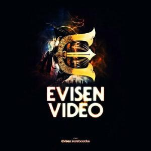 EVISEN VIDEO   スケートボード スケボー SKATEBOARD  エビセン ビデオ DVD 映像|suffice