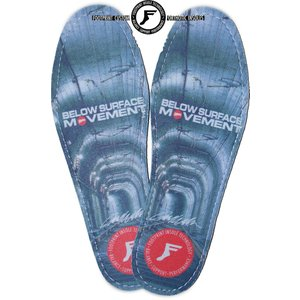 FP-KING FOAM INSOLES | HOPPS COLLABORATION 5mm インソール FP INSOLE|suffice