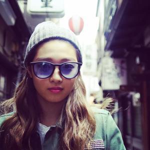 DANG SHADES | FENTON  //偏光レンズ (ダンシェーディーズ)  ユニセックス(男女共用)ミラーレンズ|suffice