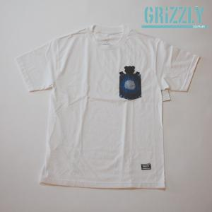 GRIZZLY | ECRIPSE TIE-DYE POCKET TEE (グリズリー | タイダイポケットTEE)男女共通|suffice