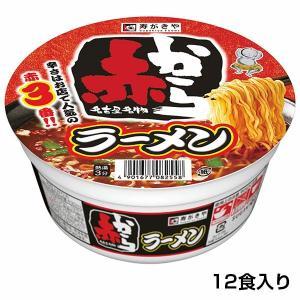 カップ赤からラーメン赤3番|sugakiyasyokuhin