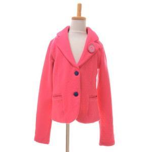 Mim-pi(ミンピ)ピンクジャケット 30%off|sugardays