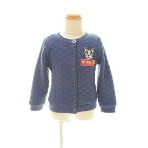 Mim-pi(ミンピ)ブルーのキルティングジャケット 30%off|sugardays