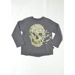 Rock Your Baby【ロックユアベビー】Soul Love L/S Tee(size2〜) 30%off|sugardays