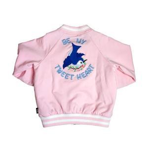 Rock Your Kid(ロックユアキッズ)Blue Bird-Jacket(Kids Size2〜) sugardays