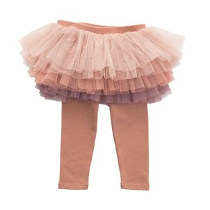 Rock Your Baby【ロックユアベビー】Circus BabyTights Brown(Babyサイズ)|sugardays