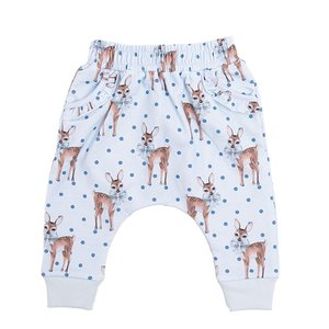 Rock Your Baby(ロックユアベビー)Deer heart-Trackpants(baby Size〜24m) sugardays