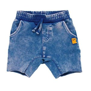 Rock Your Kid(ロックユアキッズ)Blue Wash Smash(Kids Size2〜8) |sugardays
