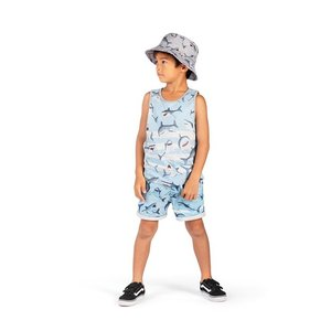 Paper Wings(ペーパーウィングス)Tank-Shark and stripes 20%Off|sugardays