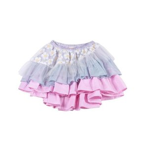 Paper Wings(ペーパーウィングス)Sequin Tulle Skirt 20%Off|sugardays