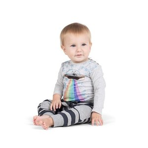 Little Wings(リトルウィングス)Classic onesie-Color zapped 20%Off|sugardays