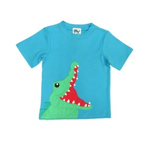 GnuBrand (ヌーブランド)Crocodile Smirk  S/Stee sugardays