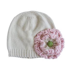 LemonLovesLayette (レモンラブズリエーテ)poppy hat eggnog|sugardays