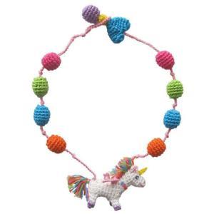 LemonLovesLime(レモンラブズライム)Unicorn necklace|sugardays