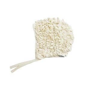 LemonLovesLayette (レモンラブズリエーテ)bonnet hat/Eggnog|sugardays
