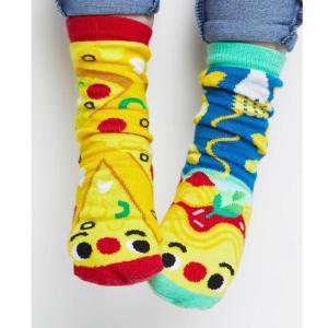 Pals(パルス)Pizza &Pasta socks|sugardays