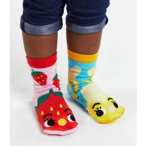 Pals(パルス)Strawberr &Banana socks|sugardays