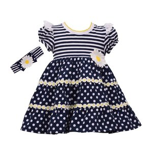 BonnieJean(ボニージーン)Daisy Knit Dress (size12m〜24m) 10%Off sugardays