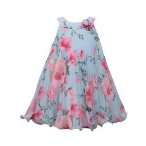 BonnieJean(ボニージーン)Crystal Pleat Dress(size4〜6x) sugardays