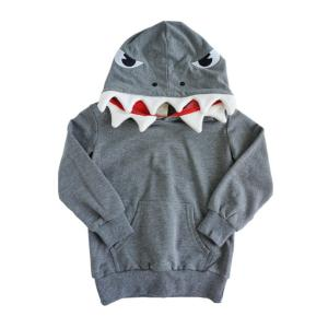 doodle pants【ドゥードゥルパンツ】Shark 3D hoodie 10%Off|sugardays