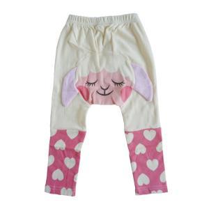 doodle pants【ドゥードゥルパンツ】Lamb cotton pants 20%Off|sugardays