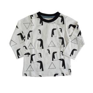 Turtledove London【タートルダヴロンドン】penguin family Aop Top20%Off|sugardays