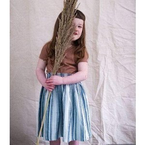 Turtledove London【タートルダヴロンドン】Sea stripe skirt|sugardays