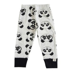 Turtledove London【タートルダヴロンドン】panda mono leggings|sugardays