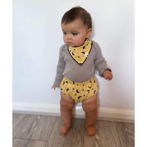 Turtledove London【タートルダヴロンドン】Baby pant One world|sugardays