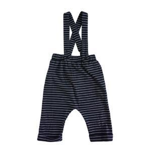 Turtledove London【タートルダヴロンドン】Stripe bracer Trouser 20%Off|sugardays