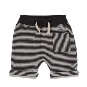 Turtledove London【タートルダヴロンドン】Reversible jersey stripe shorts|sugardays