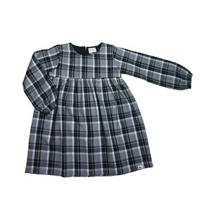 Turtledove London【タートルダヴロンドン】Check woven Dress 20%Off|sugardays