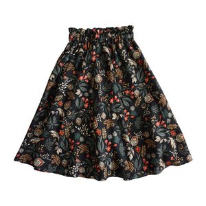 Hebe【ヘベ】Skirt with flower print 20%Off|sugardays