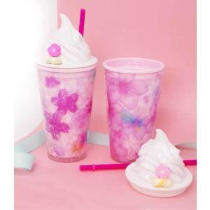 Bewaltz(ビワルツ)Sakura Sweets Tumbler|sugardays