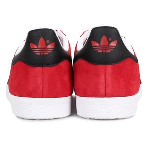 adidas Originals アディダス オリジナルス ガゼル スニーカー メンズ GAZELLE レッド EE5521 11/15 新入荷 sugaronlineshop 05