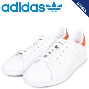アディダス オリジナルス adidas Originals スタンスミス スニーカー メンズ レディース STAN SMITH ホワイト 白 EE5793 [予約商品 11/22頃入荷予定 新入荷]