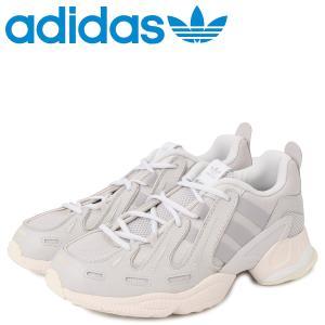 アディダス オリジナルス adidas Originals ガゼル スニーカー メンズ ガッツレー EQT GAZELLE グレー EE7771 [予約商品 11/26頃入荷予定 新入荷]